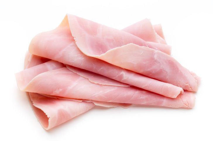 French Ham | Jambon de Paris