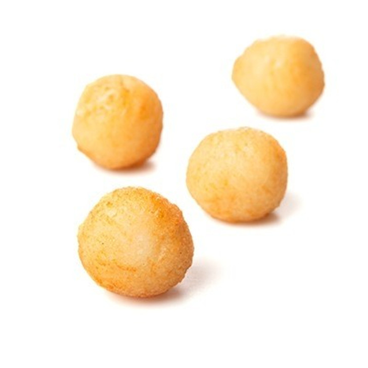 Nut Potatoes
