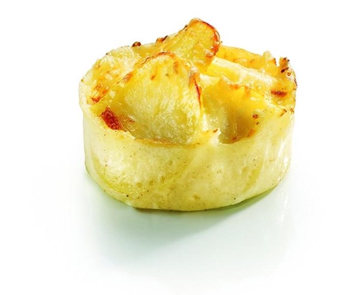 Individual Potato Au Gratin