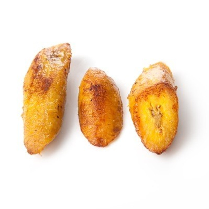 Sliced Sweet Plantains