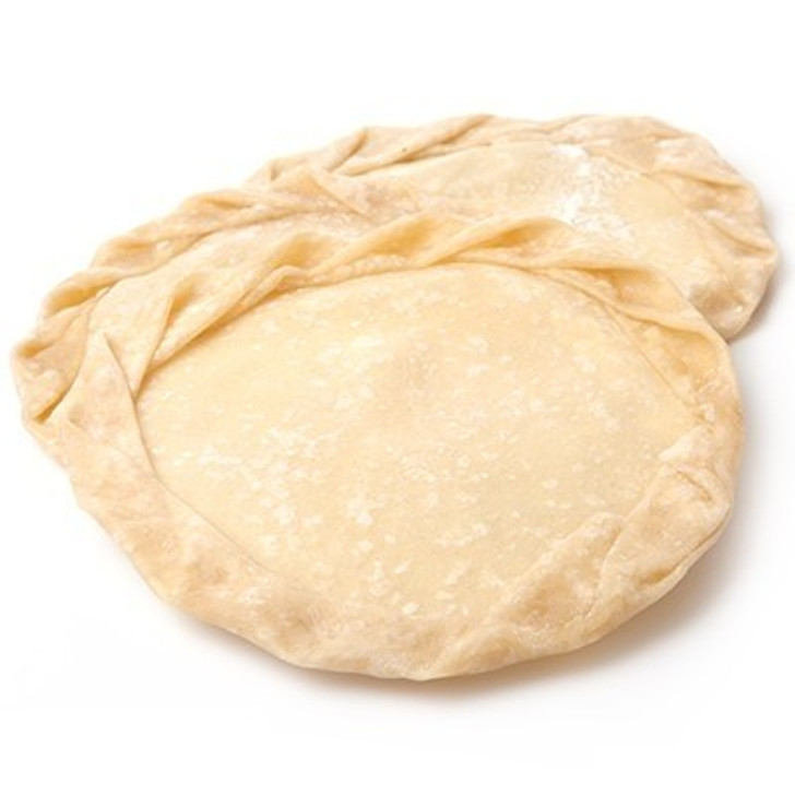 Tarte Flambée Crust