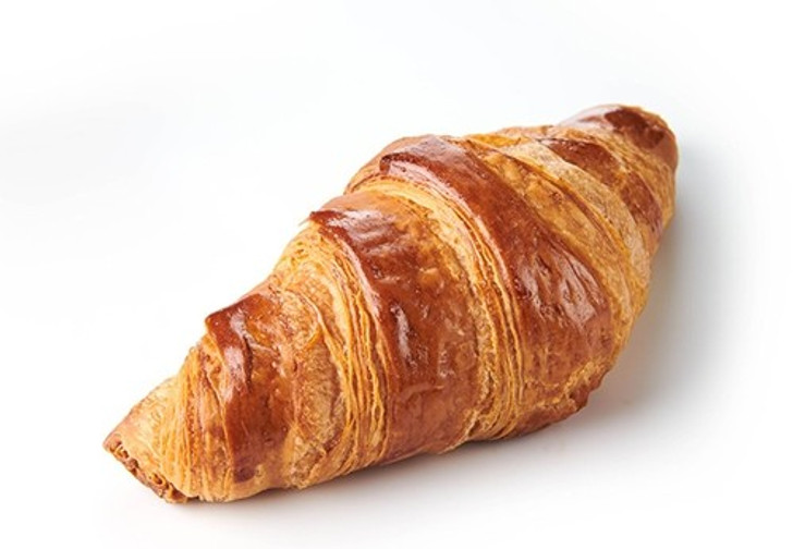 Buttered Croissant