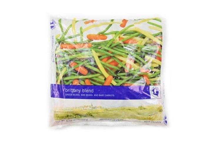 Vegetable Blend | Brittany