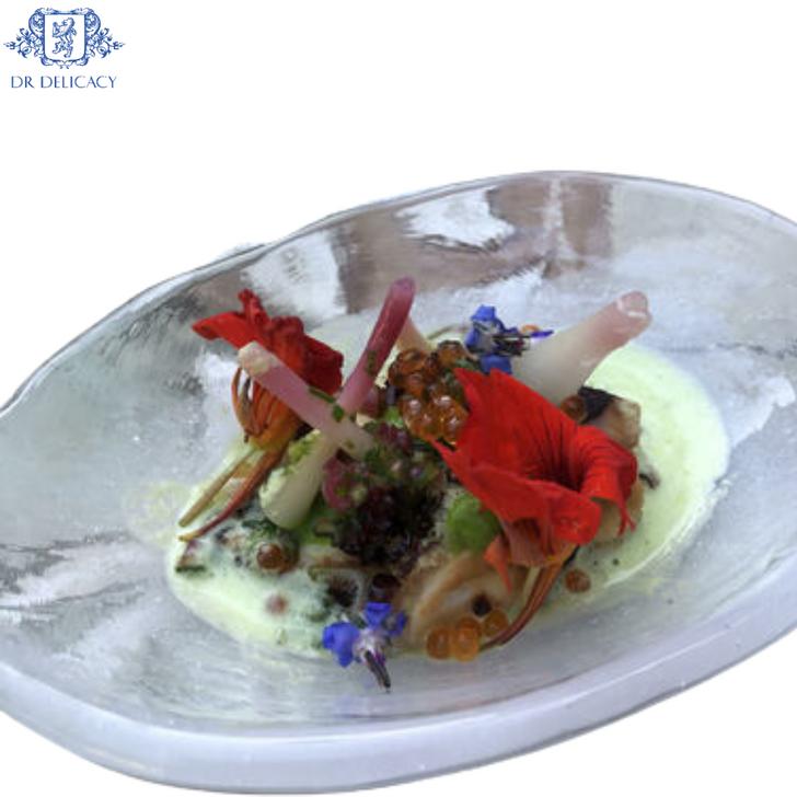 Chef Brandon Silva Octopus Dish