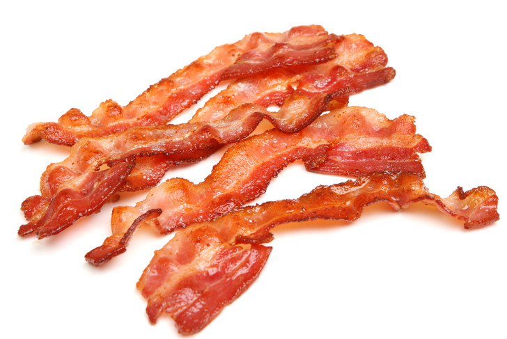 Berkshire AppleWood Smoked Bacon Sliced