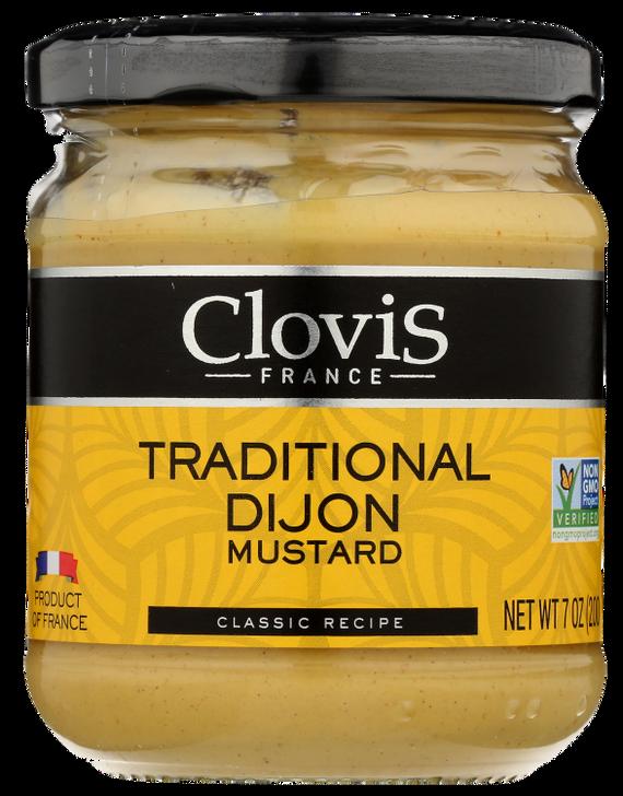Mustard Clovis