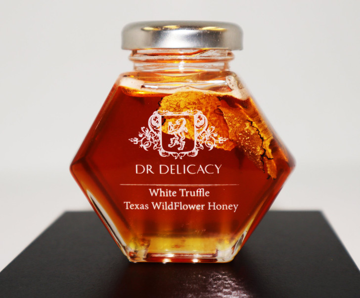 White Truffle Texas Wildflower Honey