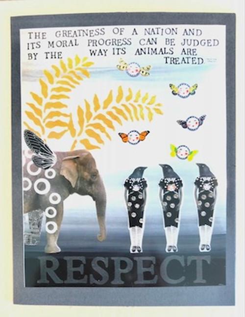 Notecard Respect