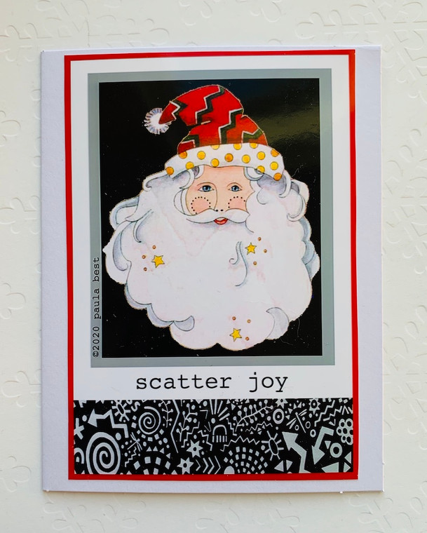 Notecard Christmas 2020