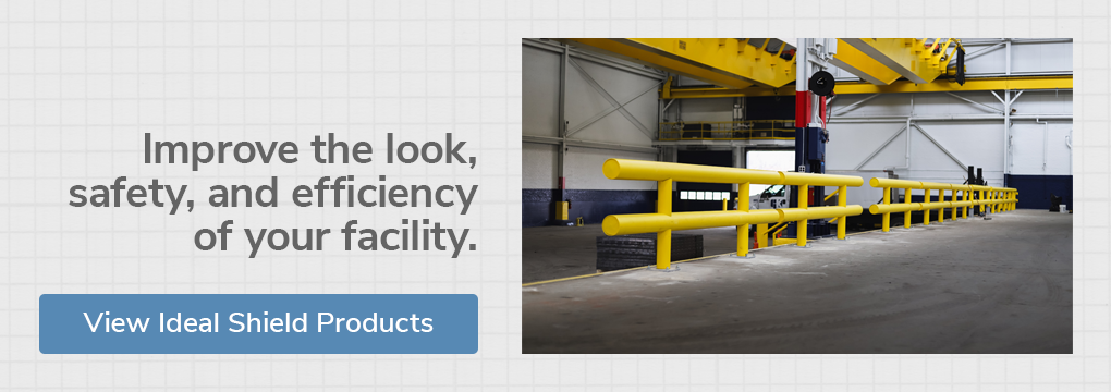 Improve the look, safety, and efficiency of your facility.