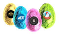 Personalised Easter Eggs 15g