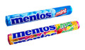 Available Flavours - Personalised Mentos 37g - Choice Of Flavours