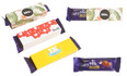 Cadbury TM 12g Mini Chocolates With Personalised Sleeve (Pack Of 12)