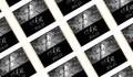 Add A Photo On Black Custom Wedding Mini Chocolates