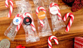 Personalised Mini Candy Canes