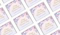 Lilac International Women's Day Mini Chocolates