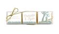 Proposal Personalised Mini Chocolate Trio Favour
