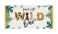 Wild One Personalised Chocolate Bars - Australia's #1 Kids Party Supplies