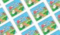 Down The Farm Personalised Mini Chocolates - Australia's #1 Kids Party Supplies