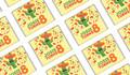 Mexican Fiesta Birthday Personalised Mini Chocolates