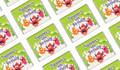 Monster Slime Birthday Personalised Mini Chocolates