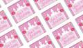 Princess Castle Personalised Mini Chocolates - Australia's #1 Kids Party Supplies