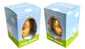 Big Egg Bunny Personalised Easter Egg Box