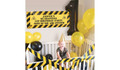 Usage of Quarantine Birthday Personalised Party Pack