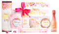 Pretty Pink Mother's Day Personalised Hamper