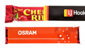 Cherry Ripe TM Bar With Personalised Sleeve
