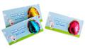 Big Egg Personalised Easter Egg Card