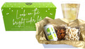 Personalised Drinks & Nibbles Kit - Bright Cider Life