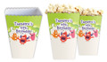 Monster Slime Personalised Popcorn Boxes