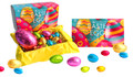 The Little Box Of Easter Eggs Compact Easter Hamper