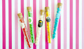 Test Tubes Personalised With Choice Of Filling