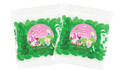 Fairy Garden Birthday Personalised Lolly Bag (Choice Of Fillings)