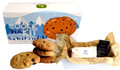 Personalised Cookie In A Kit Bake At Home Cookie Box