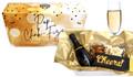 Personalised Drinks & Nibbles Kit - Pop Clink Fizz