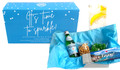 Personalised Drinks & Nibbles Kit - Time To Sparkle