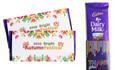 Cadbury 180g Top Deck Chocolate Bar