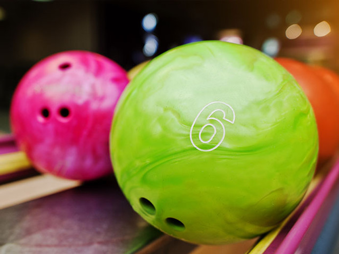 Strike! Bowling Party Ideas That Are Next Level