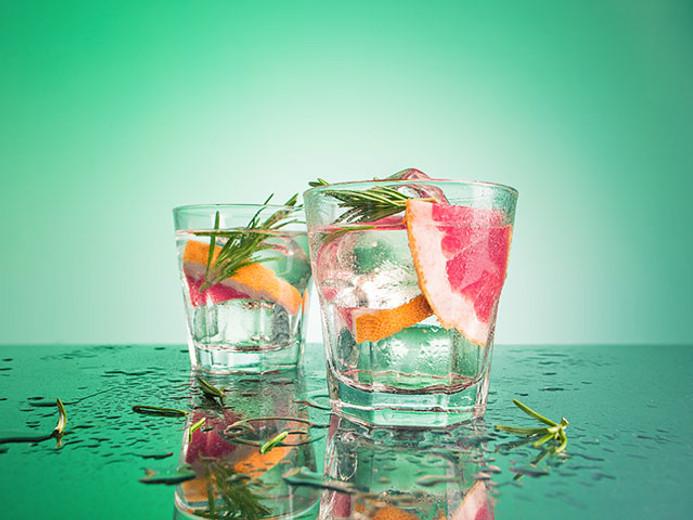 Cocktail Party Favourites - A Complete List