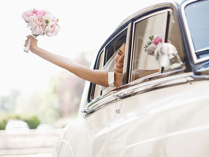 Vintage Themed Wedding Ideas That Shine