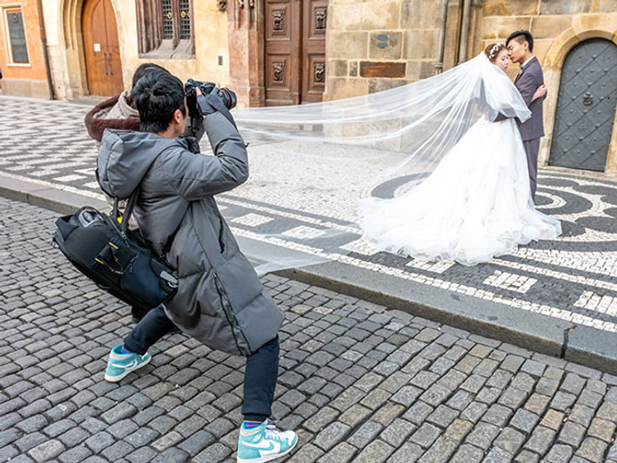 Wedding Photography Do's And Don't's