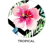 Thank You - Tropical
