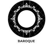 Baroque Wedding Theme Favours