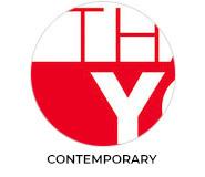 Thank You - Contemporary