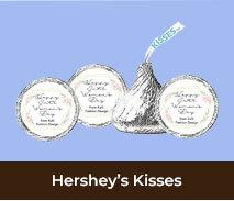 Hersheys Kisses For International Womens Day