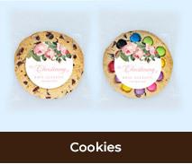 Personalised Cookies For Christenings