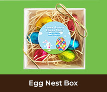 Egg Nest Boxes